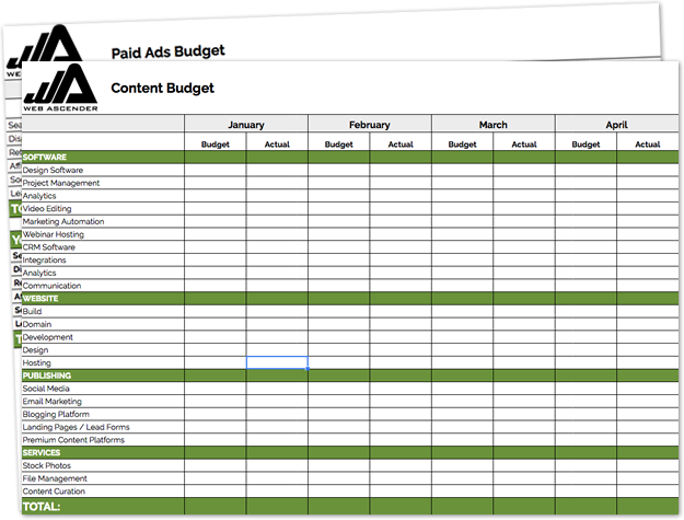 marketing-budget-template